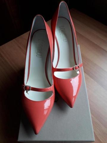 Продам туфли LORIBLU.Италия - 1