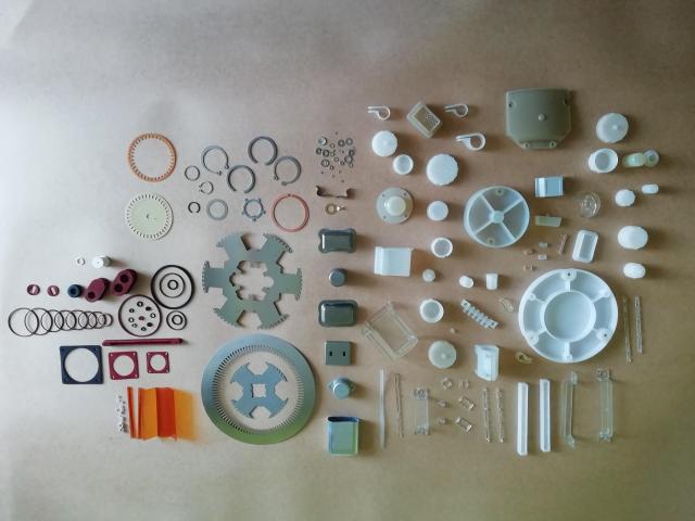 Специалисты в области полимеров, металла, резины.... - 1