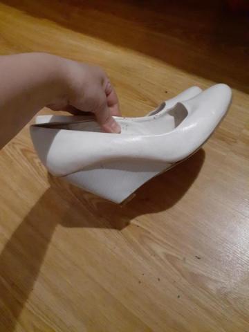 Продам Туфли на платформе - 2