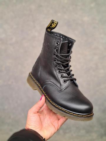 Продам Осенние ботинки DR. MARTENS - 1