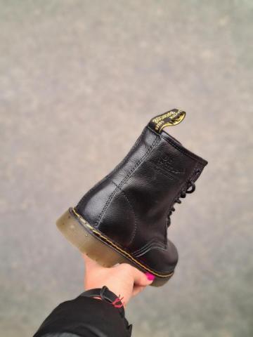 Продам Осенние ботинки DR. MARTENS - 2