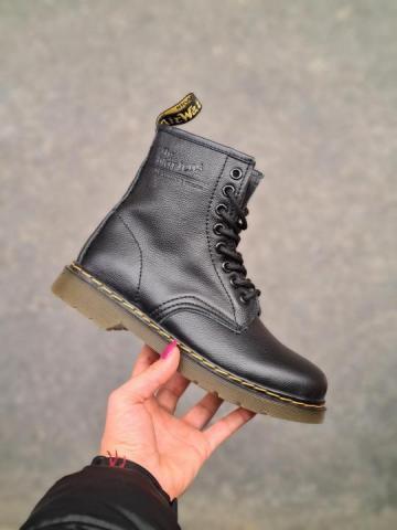 Продам Осенние ботинки DR. MARTENS - 3