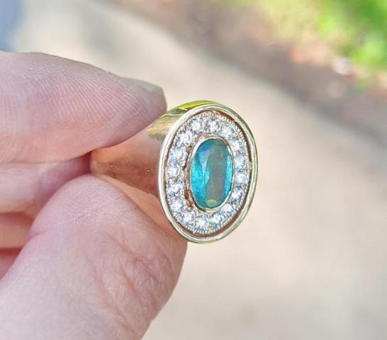 Продам перстень - 1