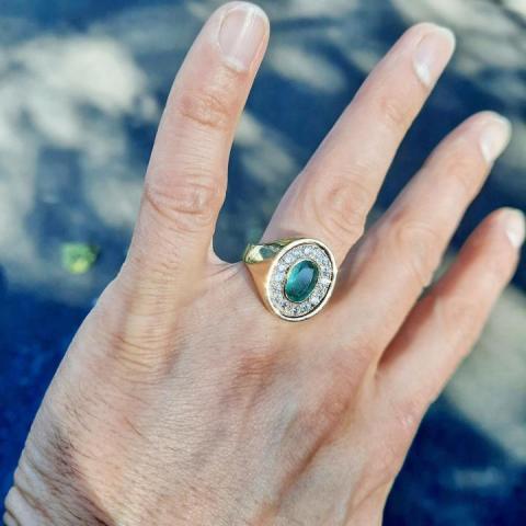Продам перстень - 2