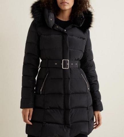 Продам зимний пуховик пальто - 2