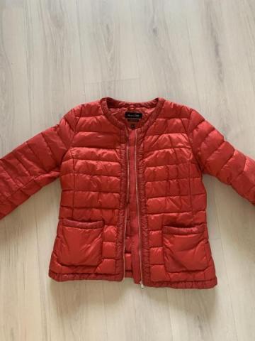 Продам куртка massimo dutti - 1