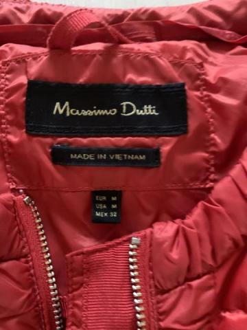 Продам куртка massimo dutti - 2