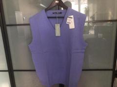 Продам мужской-шерстенной жилет - Изображение 2