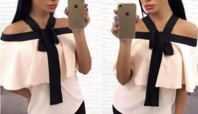 Продам новую блузку - 1