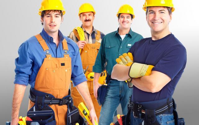 БРИГАДА строителей профессионалов окажет услуги по ремонтным работам - 1