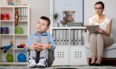 Требуется няня с детьми с аутизмом, без вредных привычек