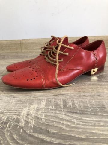 Продам туфли FABI. - 1