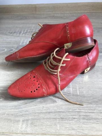 Продам туфли FABI. - 2