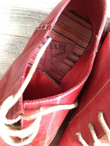 Продам туфли FABI. - 3