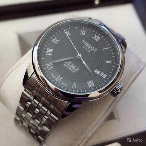 Продам механические часы Tissot 1853 - 1