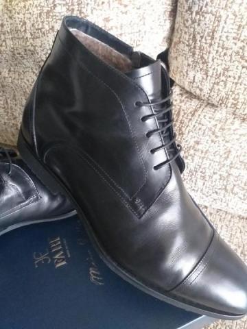 Продам зимние ботинки - 2