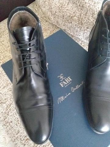 Продам зимние ботинки - 3