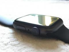 Продам часы apple watch 5 44 mm space gray - Изображение 1