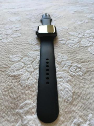 Продам часы apple watch 5 44 mm space gray - 2
