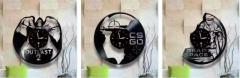Продажа виниловых часов - Изображение 2