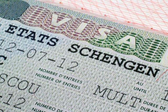 Загранпаспорта, Id карты, водительское удостоверение - 1