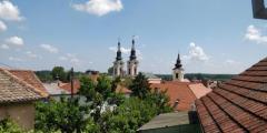 доходный дом в Сербии