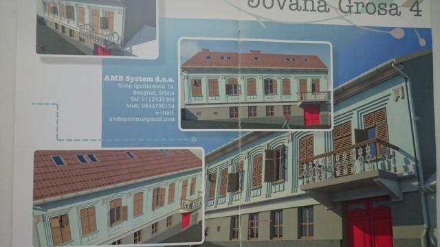 доходный дом в Сербии - 5