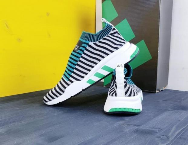 Продам Adidas EQT кроссовки - 1