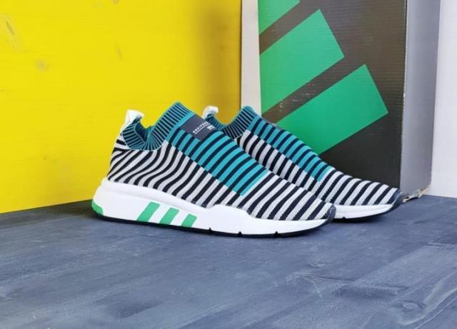 Продам Adidas EQT кроссовки - 2