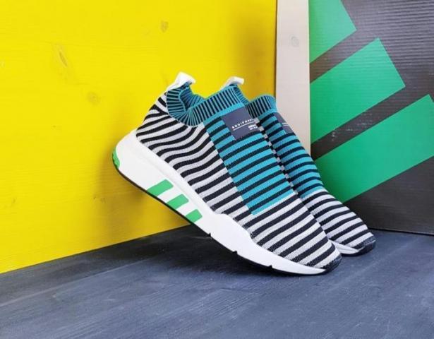 Продам Adidas EQT кроссовки - 3