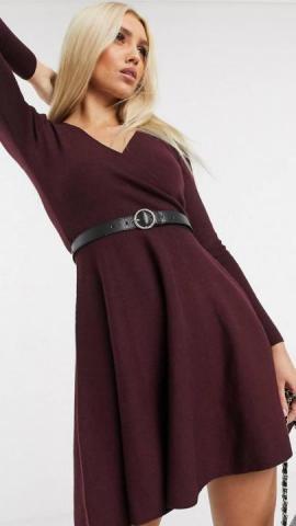 Продам новое трикотажное платье - 2