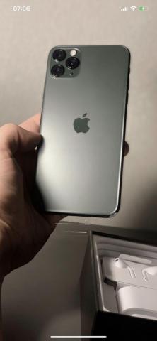 Iphone 11 pro max 64gb - 1
