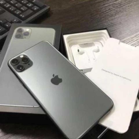 Iphone 11 pro max 64gb - 2