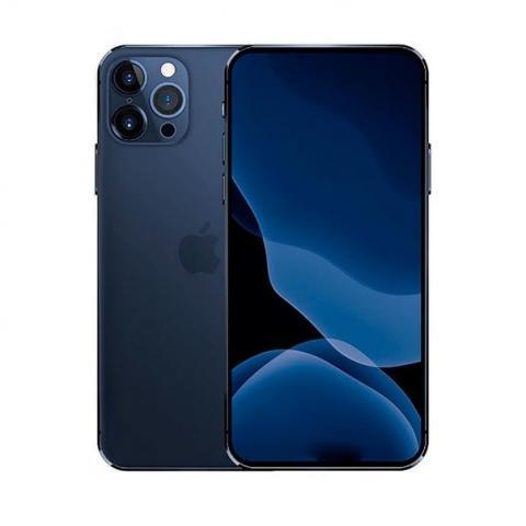 Iphone 12 pro max - 1
