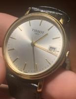 Продаю оригинальные часы tissot 1853