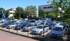 Ищем автомеханика - фирма по продаже автомобилей