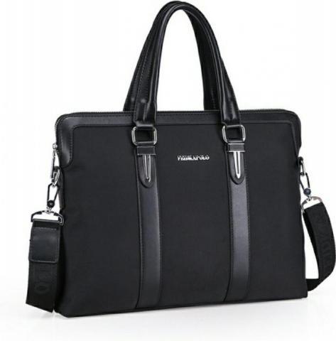 Продам деловую мужскую сумку - 1