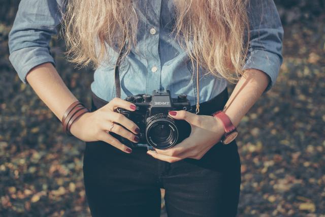 Ищу работу  фотографом - 1