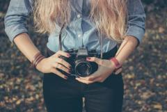 Ищу работу  фотографом