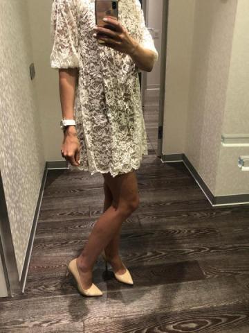 Продам кружевное платье - 1
