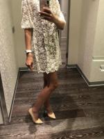 Продам кружевное платье - Изображение 1