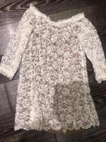 Продам кружевное платье - Изображение 2