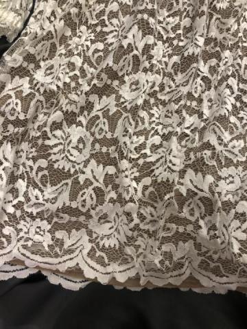 Продам кружевное платье - 3