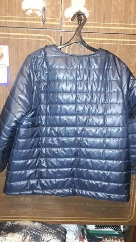 Продается стильная куртка - 2