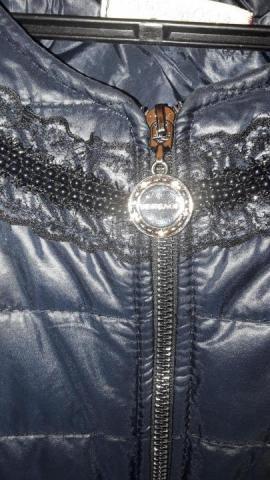 Продается стильная куртка - 3