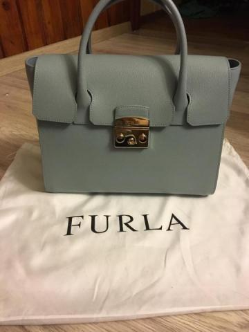 Продам  сумка Furla Metropolis - 1