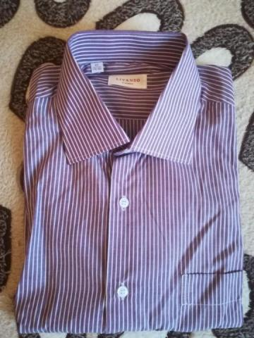 Продам абсолютно новую мужскую рубашку - 1