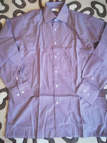 Продам абсолютно новую мужскую рубашку - 2