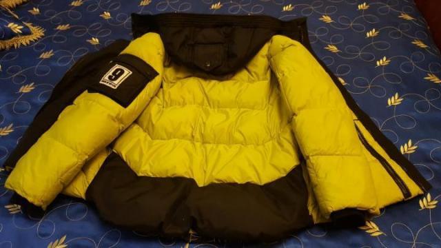 Продам куртку зимнию Gulliver - 3