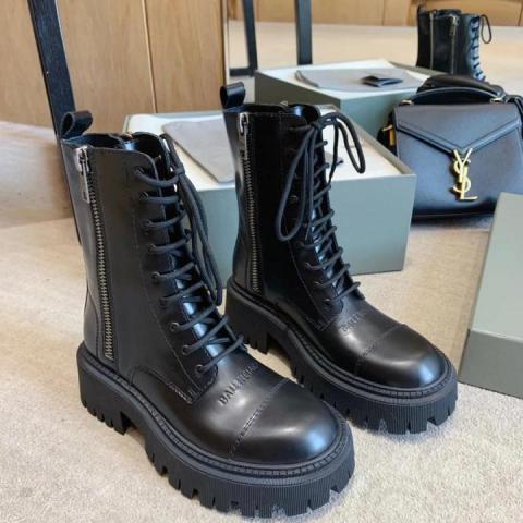 Продам ботинки Balenciaga - 2